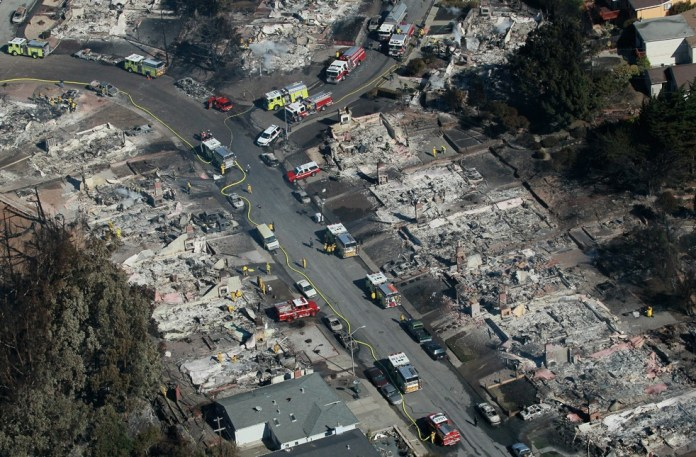 "The ""experts"" at PG&E caused this disaster; why should we rely on them to do better in SF?"