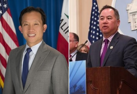 Assembly Members David Chiu and Phil Ting both supported the bill