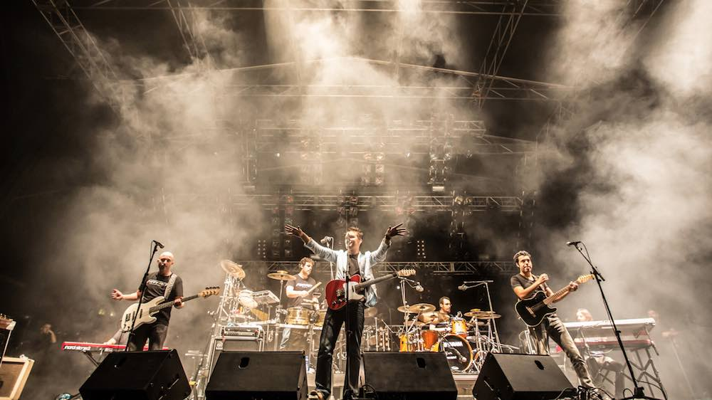 'bROTHERS iN bAND' - Tributo a 'Dire Straits'