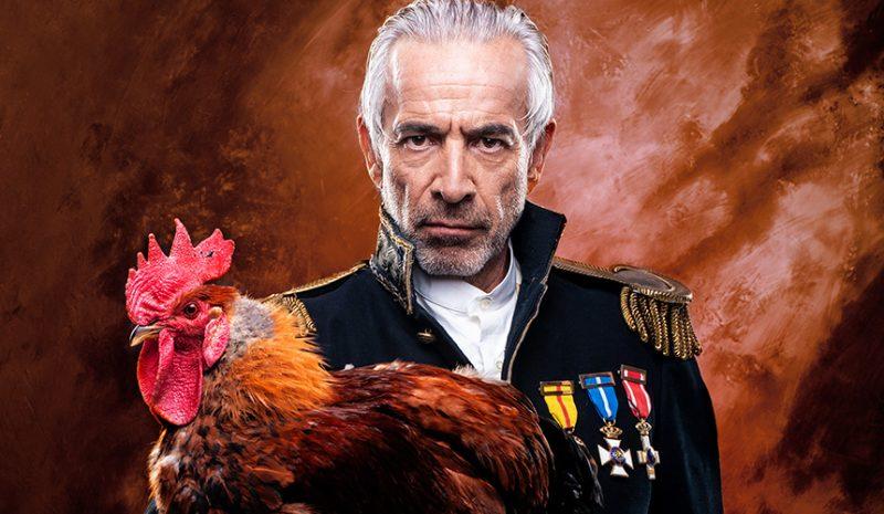 'El coronel no tiene quien le escriba'