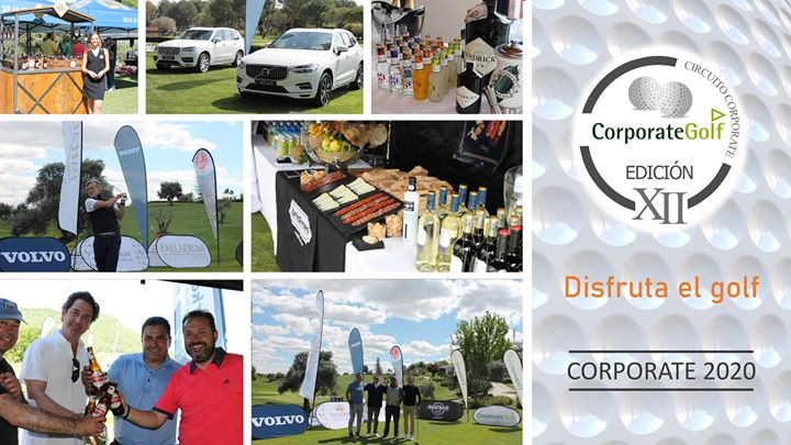 Corporate 2020 - Golf Guadiana