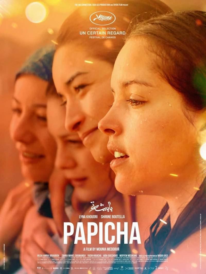 Cine Club: 'Papicha, sueños de libertad'