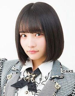 2019年AKB48プロフィール 矢作萌夏.jpg