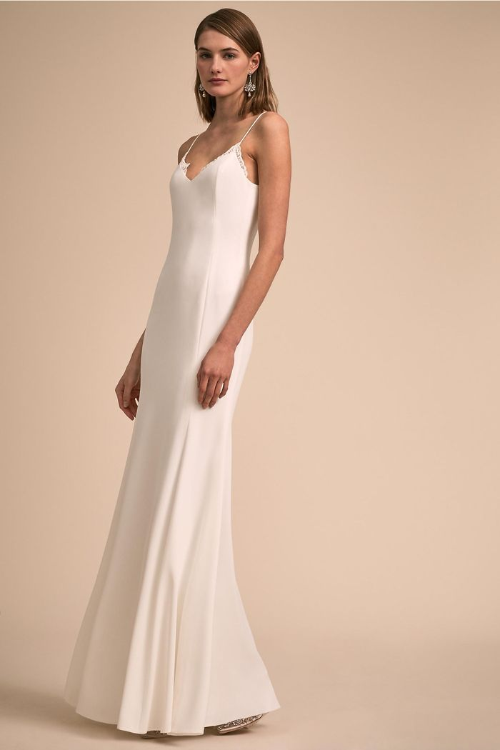 wedding dresses in Vancouver