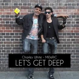 Let's Get Deep EP
