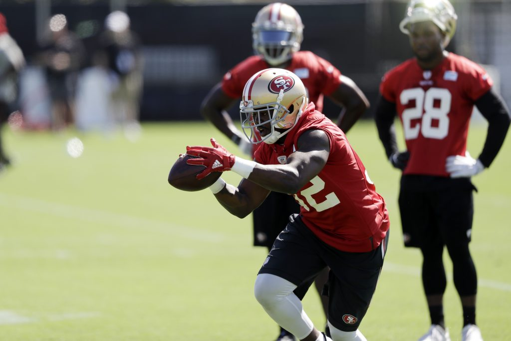 Image result for niners training camp