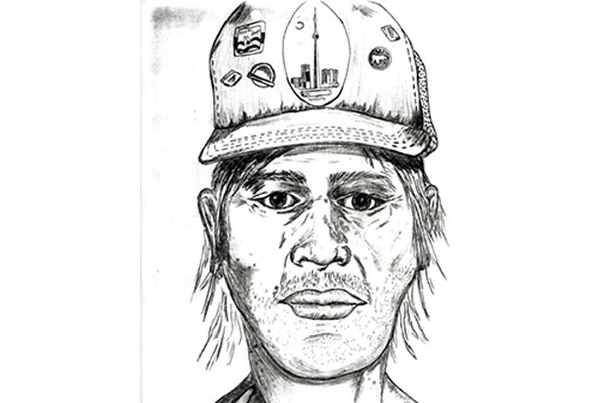 Help wanted to identify man's remains