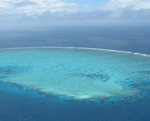 Islas mar meridional
