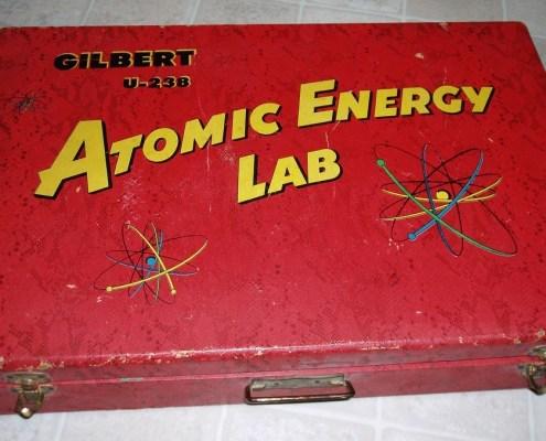 Juego atomico