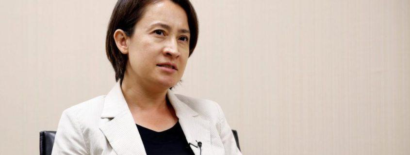 entrevista taiwan