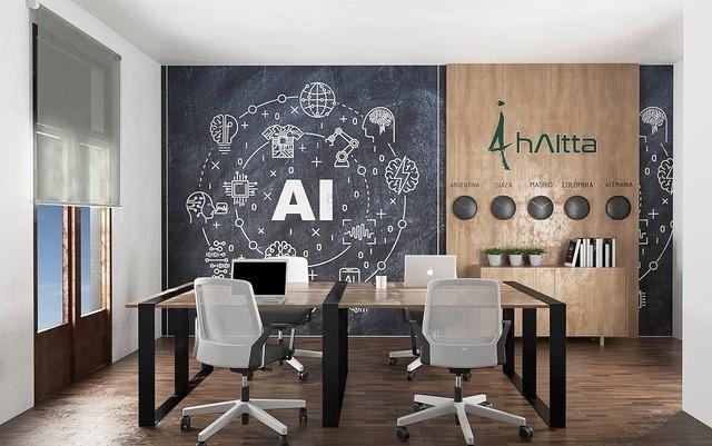 hAItta Office Image 1 2018-12-27