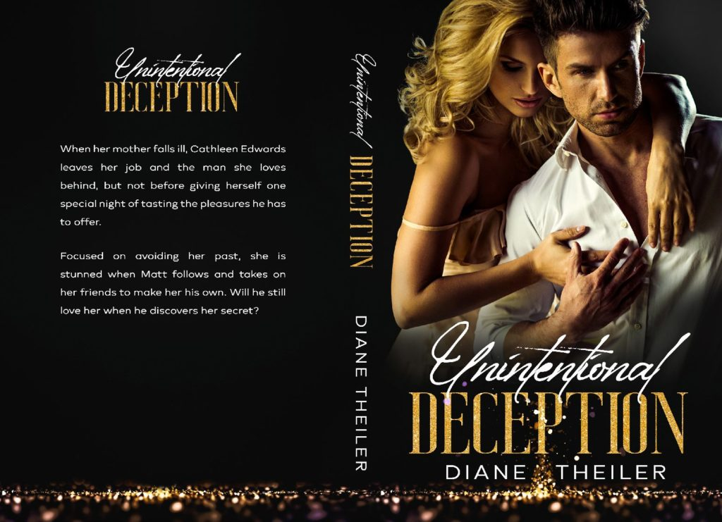 Books by Diane Theiler