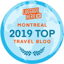 Fall in love with Montreal | kasiawrites