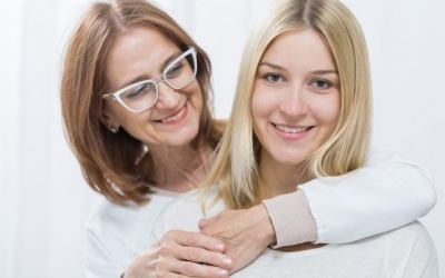 The Formula for a Successful Daughter Is a Nagging Mom
