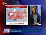 'Çağlar Boyunca'da Hava Kirliliği ve Toplum Sağlığı Konuları Konuşuldu