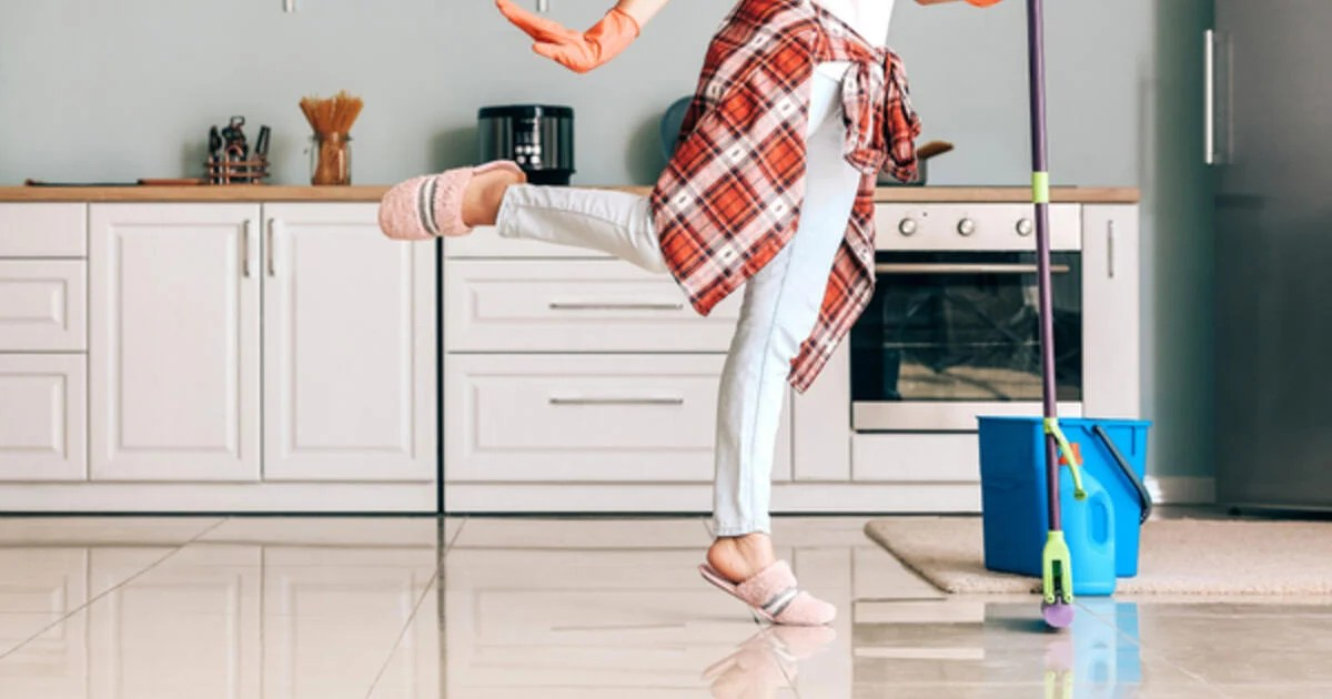 the best homemade floor cleaners for