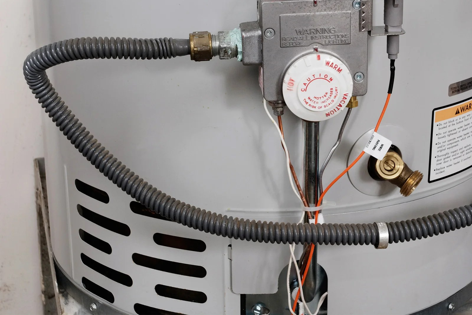how to fix your home s water heater