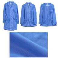 Link to Static Control Clothing