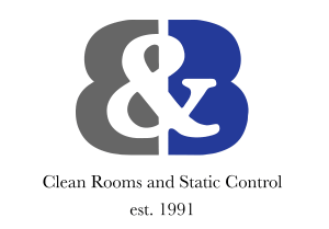 Bennett and Bennett Inc. specializes in Clean Rooms and Static Control