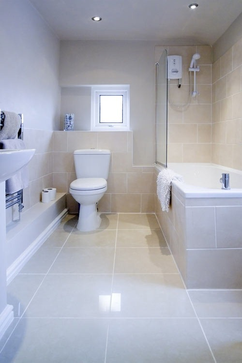 How to Make a Cozy and Functional Bathroom Design