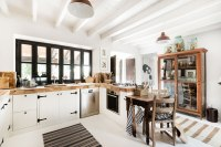 Modern Country Interiors - Design with Simplicity and ...