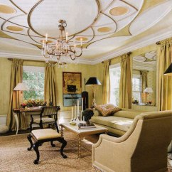 Interior Design For Small Living Room Cushion 38 Classic And Modern Ceiling Ideas