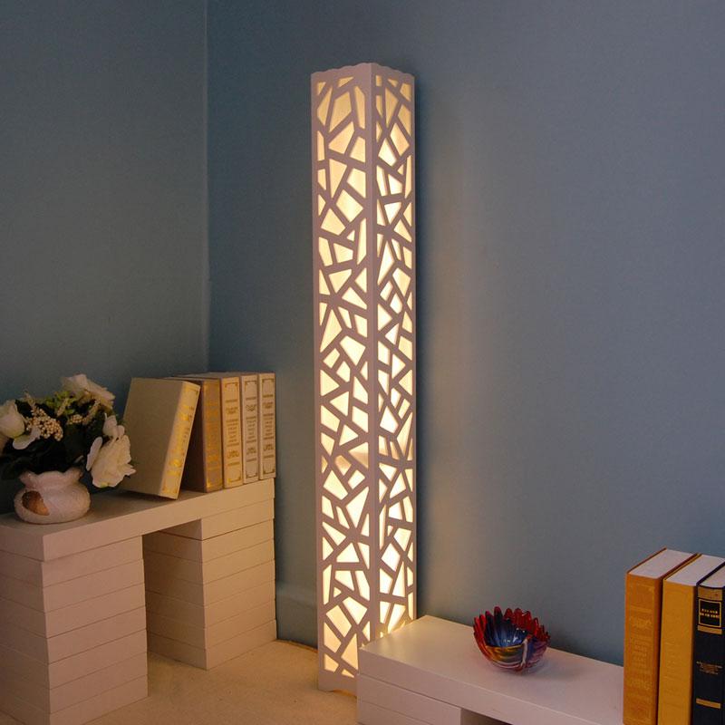 47 Gorgeous Floor Lamp Living Room Design Ideas
