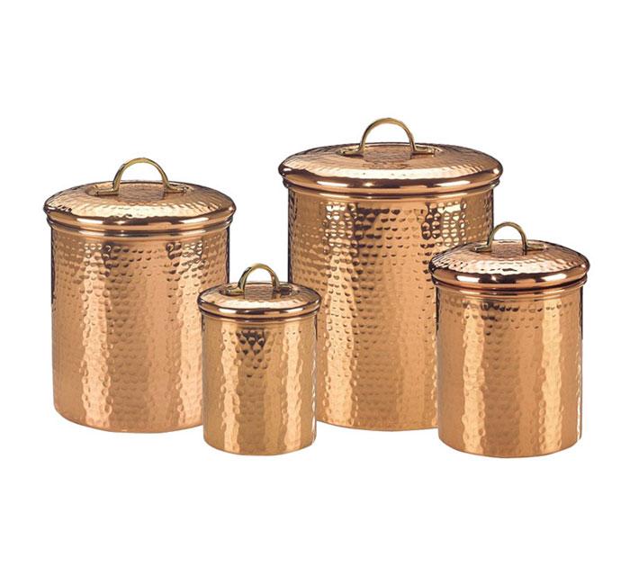 Kitchen Canisters Jars Important Design Part