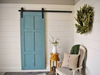 45 Barn Style Sliding Door Ideas in Home Dcor
