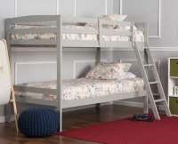14 Low Bunk Beds Solutions for Low Ceilings