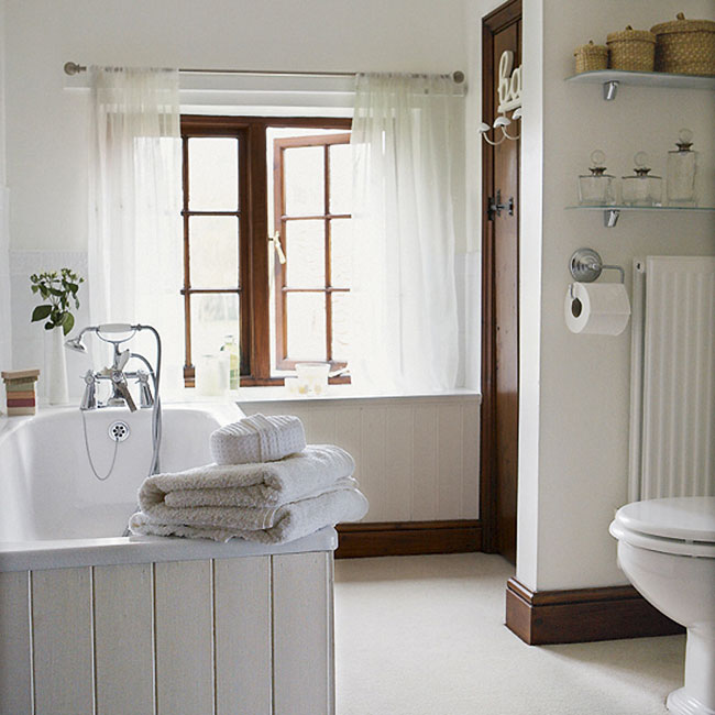 decorating ideas to make a small living room look bigger wall storage for 30 elegant and classic bathroom design