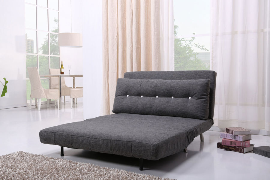 folding bed sofa set queen sleeper chaise 16 functional small beds solutions for spaces