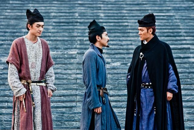 神都龍王:政治沾醬油 - 藍色電影夢