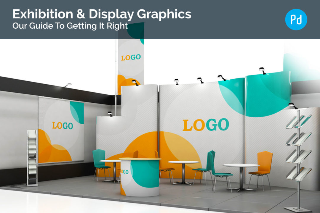 exhibition and display graphics