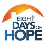 8 Days Logo