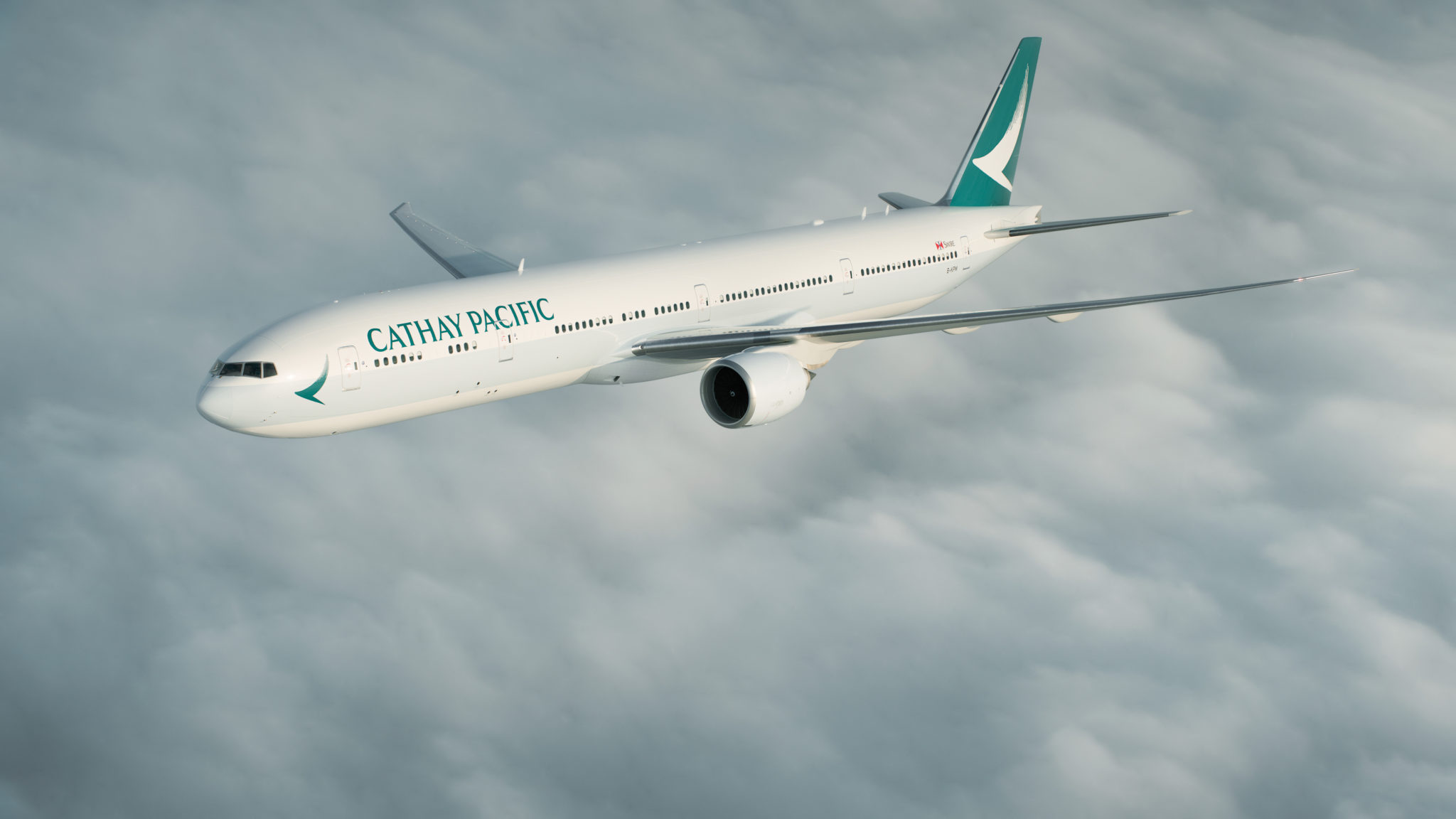 Best Ways To Book Cathay Pacific First Class StepbyStep
