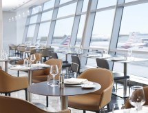 Full List Of American Airlines' Flagship Lounges