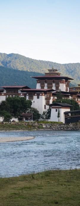 Bhutan – Chapter 1