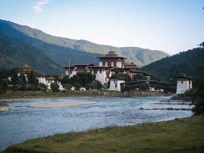 Bhutan - Chapter 1