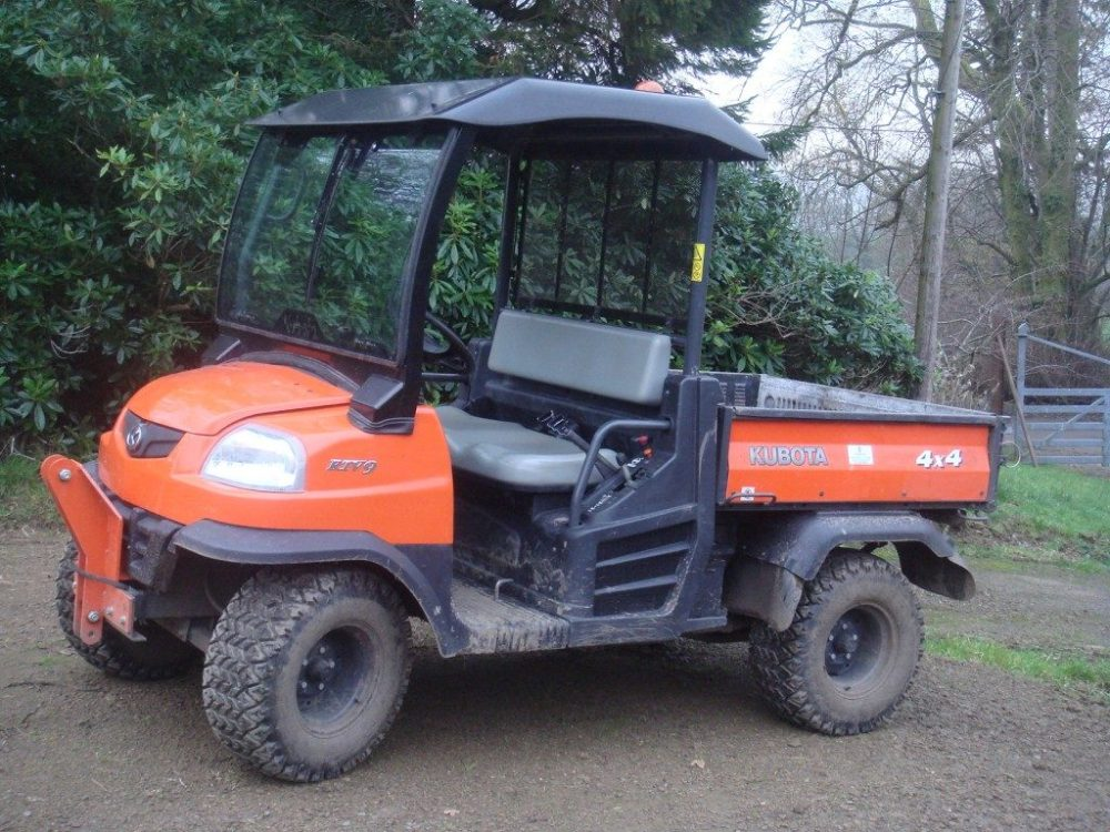 medium resolution of kubota rtv 900