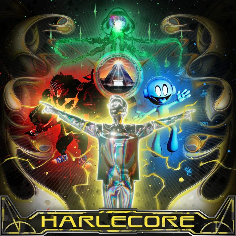 Danny L Harle announces debut album and interactive club experience ' Harlecore'