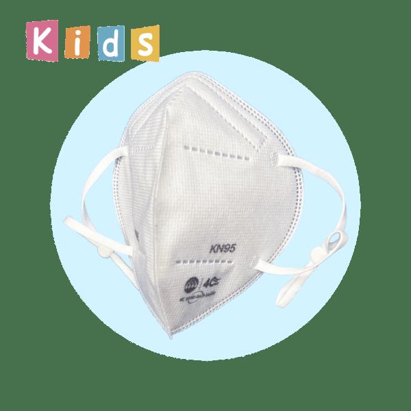 BreSafe Kids Nano Mask KN95 N95