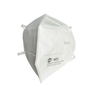 Nano Masks - KN95 particulate masks for PM 2.5