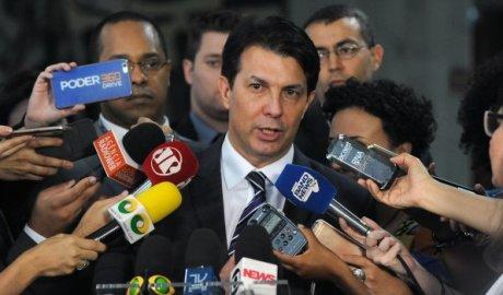 Oliveira Maia: governo ainda não tem os 308 votos para aprovar a reforma - Luis Macedo/Câmara dos Deputados