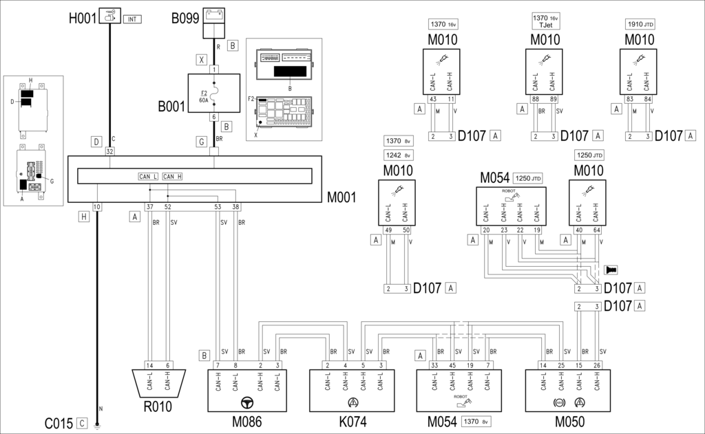 File Name: Wiring Diagram For Fiat Grande Punto