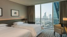 Cityscape Global Sheraton Grand Hotel Dubai