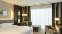 Starwood Suites Sheraton Grand Hotel Dubai