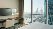 Sheraton Grand Hotel Dubai Rooms