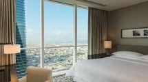Sheraton Grand Hotel Apartments Dubai
