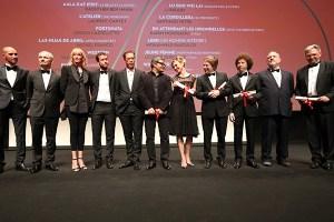 The Jury Cannes Film Festivala 2017 4Chion Lifestyle